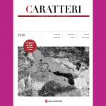 CARATTERI 2020_copertina